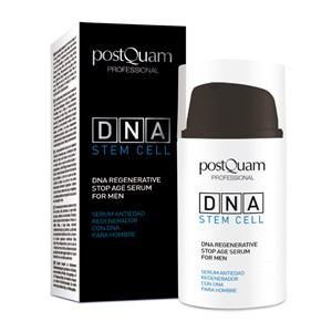 POSTQUAM DNA SERUM REGENERATIVE FOR MEN 30 ML.REGULAR