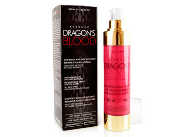 DIET ESTHETIC DRAGON´S BLOOD ESSENCE 100 ML