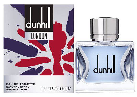 DUNHILL LONDON EDT 100 ML @