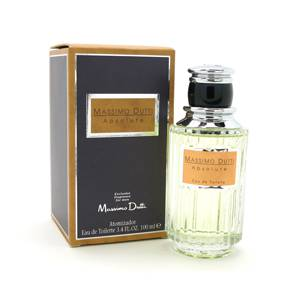MASSIMO DUTTI ABSOLUTE EDT 100ML @