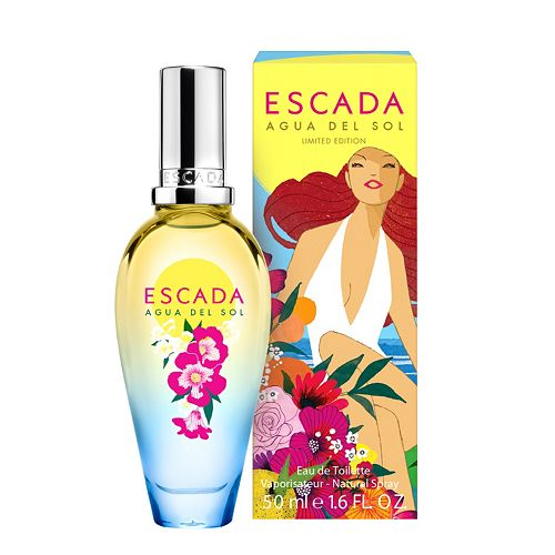 ESCADA AGUA DE SOL EDT 100 ML @