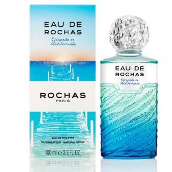 EAU DE ROCHAS ESCAPADE MEDITERRANEA EDT 50ML (SIN CAJA)