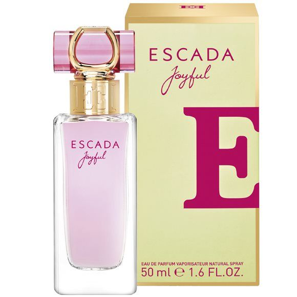 ESCADA JOYFUL EDP 75 ML TESTER