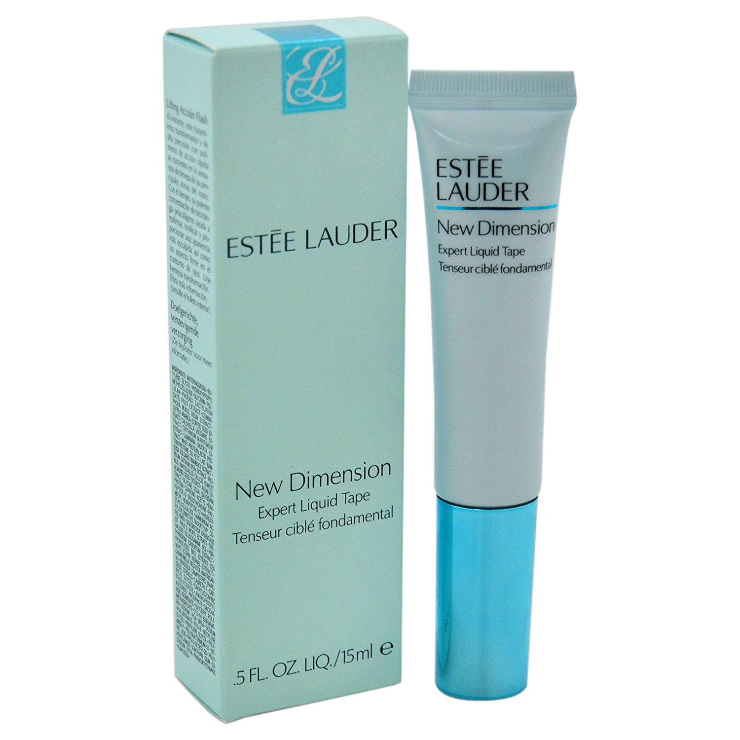 ESTEE LAUDER NEW DIMENSIONS EXPERT LIQUID TAPE CONTORNO DE OJOS 15 ML REGULAR