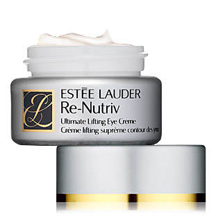 ESTEE LAUDER RE-NUTRIV ULTIMATE CREAM LIFTING SUBLIME ANTI EDAD CONTORNO JOS 15 ML
