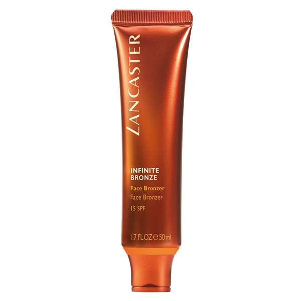 LANCASTER SUN FACE BROZER 002 SPF15 50 ML REGULAR