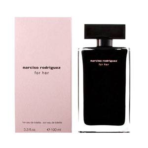 NARCISO RODRIGUEZ WOMAN EDT 100ML @