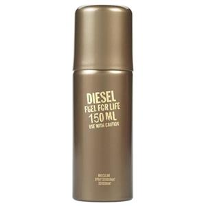 DIESEL FUEL FOR LIFE DEO SPRAY 150 ML