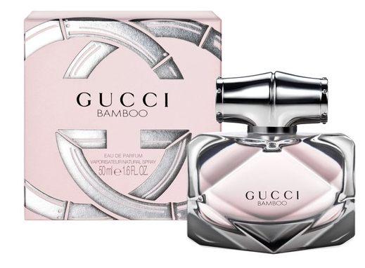 Gucci Bamboo de Gucci es una fragancia de la familia olfativa Floral para  Mujeres. Esta fragrancia es nueva. Gucci Bamboo se lanzó en 2015. 29eadcd0206