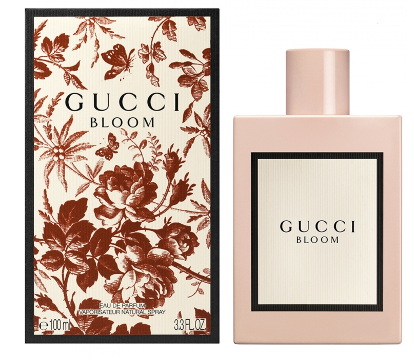 GUCCI BLOOM EDP 100 ML TESTER