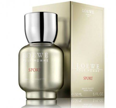 LOEWE POUR HOMME SPORT EDT 150 ML @