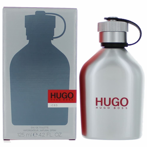 HUGO ICED EDT 125ML @