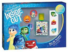 SET INSIDE OUT EDT 50 ML + PINS + STICKERS EDT