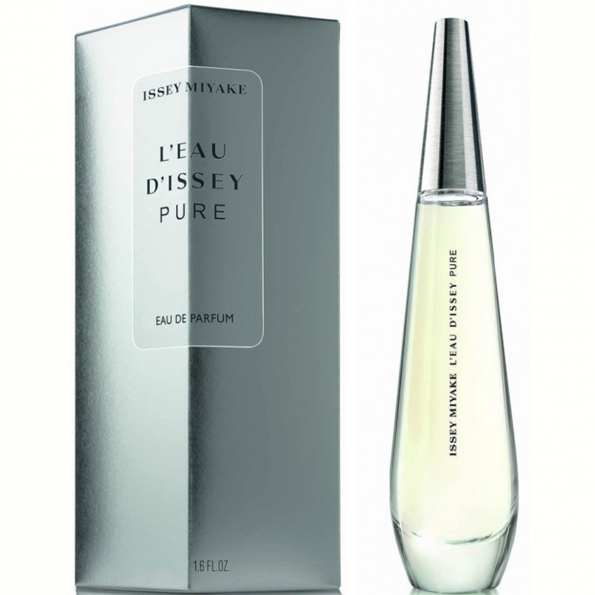 L`EAU D`ISSEY PURE WOMAN EDP 90ML TESTER