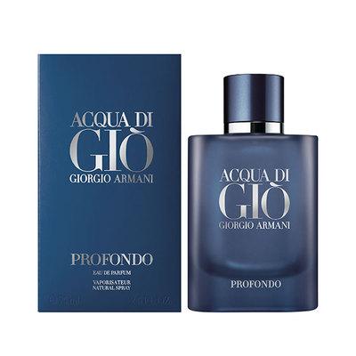 ACQUA DI GIO PROFONDO EDP 125 ML
