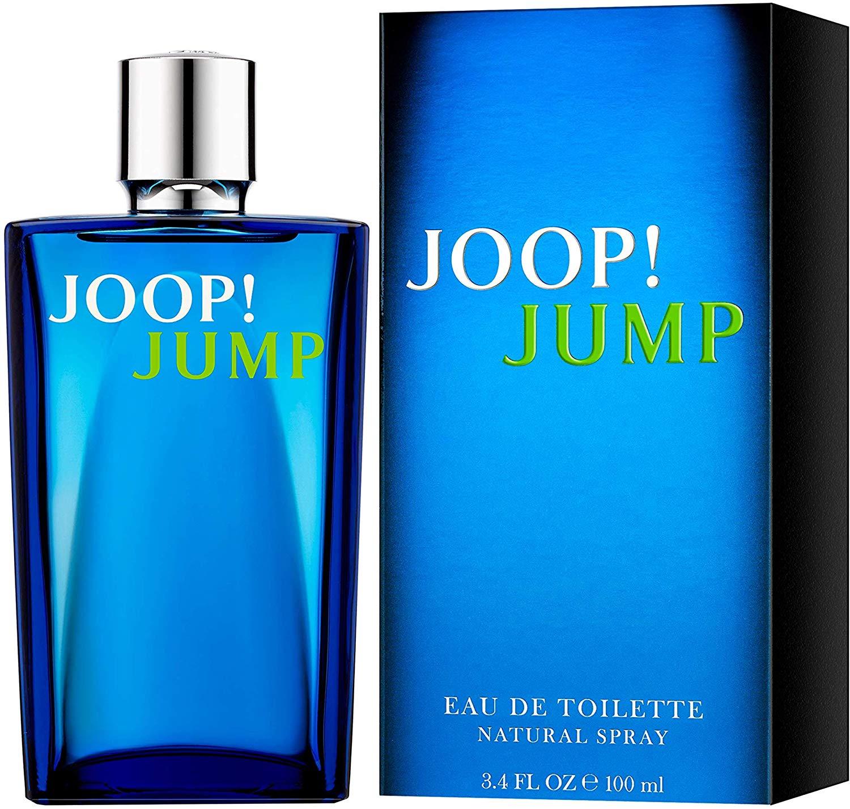 JOOP JUMP EDT 100ML TESTER