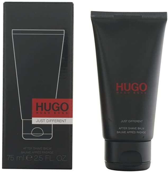 HUGO JUST DIFFERENT AFTER SHAVE BALSAMO 75 ML