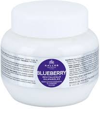 KALLOS MASCARILLA BLUEBERRY REVITALIZANTE 275 ML