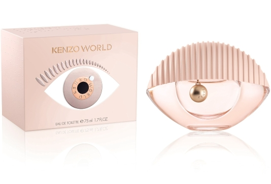KENZO WORLD EDT 75 ML TESTER