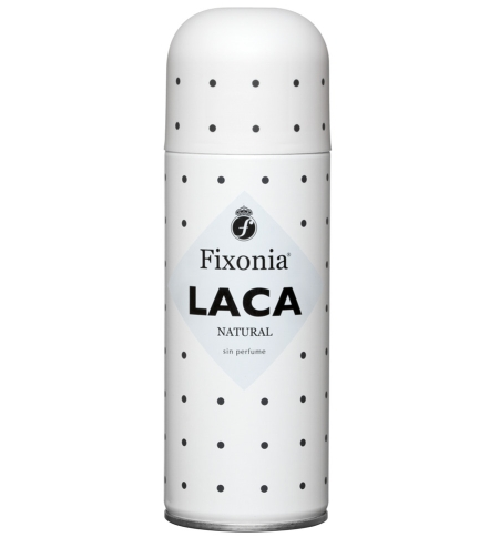 FIXONIA LACA NORMAL 250 ML @