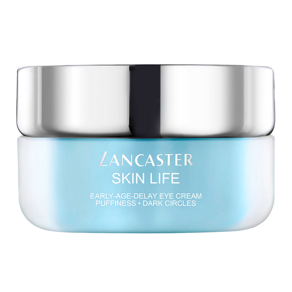 LANCASTER SKIN LIFE EARLY AGE DELAY EYE CREAM 15 ML TESTER