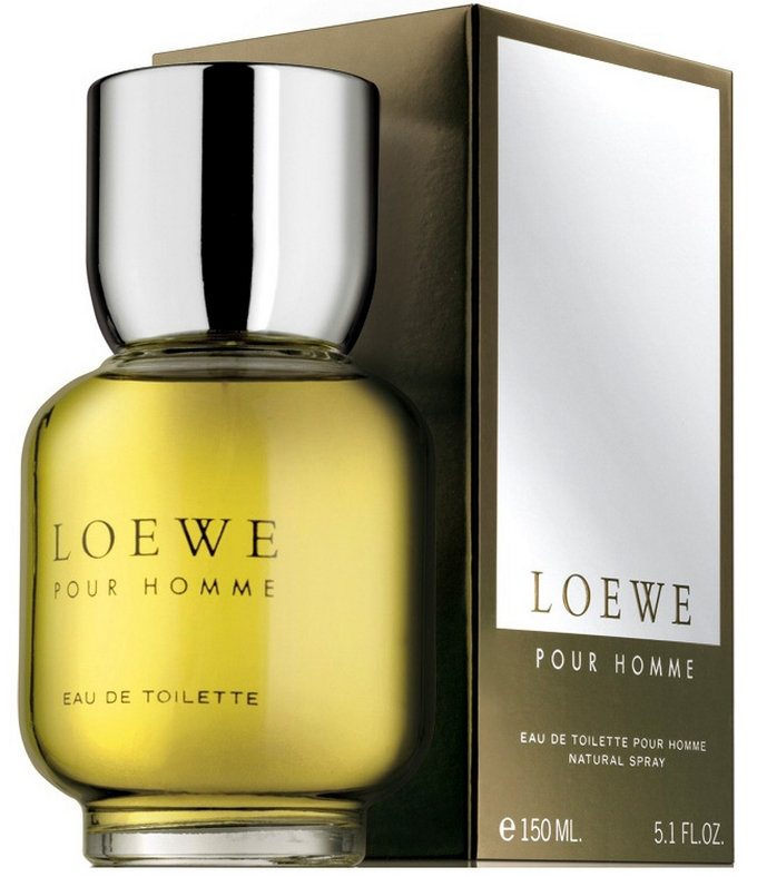 LOEWE POUR HOMME EDT 150ML @