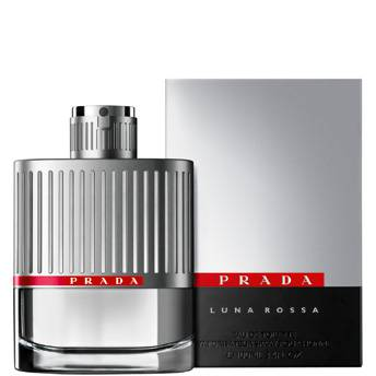 PRADA LUNA ROSSA EDT 100 ML @