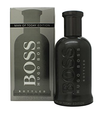 BOSS BOTTLED MAN OF TODAY EDITION EDT 100 ML @