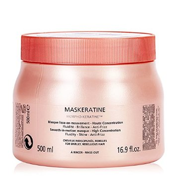 KERASTASE MASC MASKERATINE 500 ML REGULAR