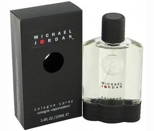 MICHAEL JORDAN COLOGNE SPRAY 100 ML
