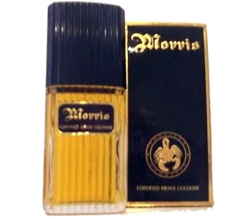 MORRIS MENS COLOGNE NATURAL SPRAY EDT 115 ML @