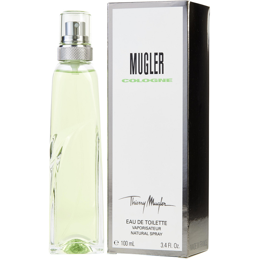 THIERRY MUGLER COLOGNE EDT 100 ML UNISEX  @