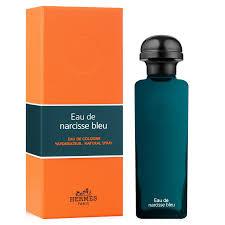 HERMES EAU DE NARCISSE BLEU UNISEX EDC 200ML