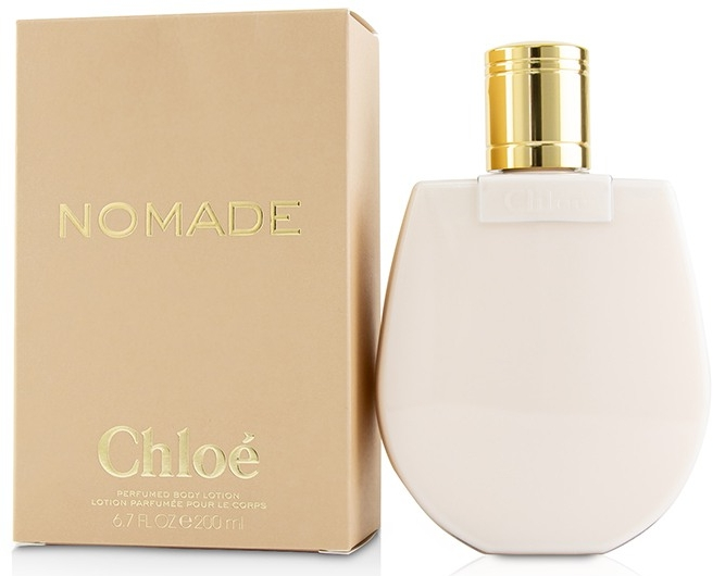 CHLOE NOMADE PERFUMED BODY LOCION POUR LE CORPS 200 ML REGULAR
