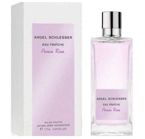 ANGEL SCHLESSER PEONIA ROSA EAU FRAICHE WOMAN EDT 100 ML @