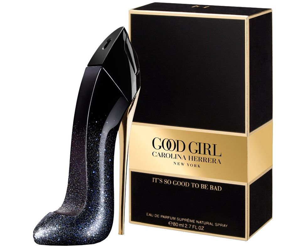 CAROLINA HERRERA GOOD GIRL PERFUM SUPREME EDP 80 ML @