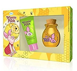 SET WINNIE THE POOH PIGLET EDT 50 ML + GEL DUCHA 75 ML