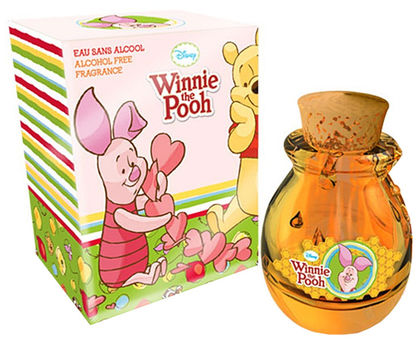 WINNIE THE POOH PIGLET SIN ALCOHOL EDT 50 ML