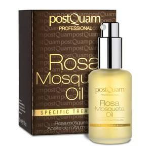 POSTQUAM ACEITE DE ROSA MOSQUETA 30 ML