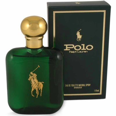 POLO GREEN EDT 59 ML