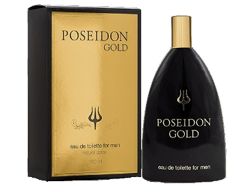 POSSEIDON GOLD MAN EDT 150ML @