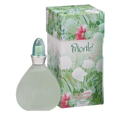 PRIORITÉ WOMAN EDT 100 ML REGULAR (Sin caja)