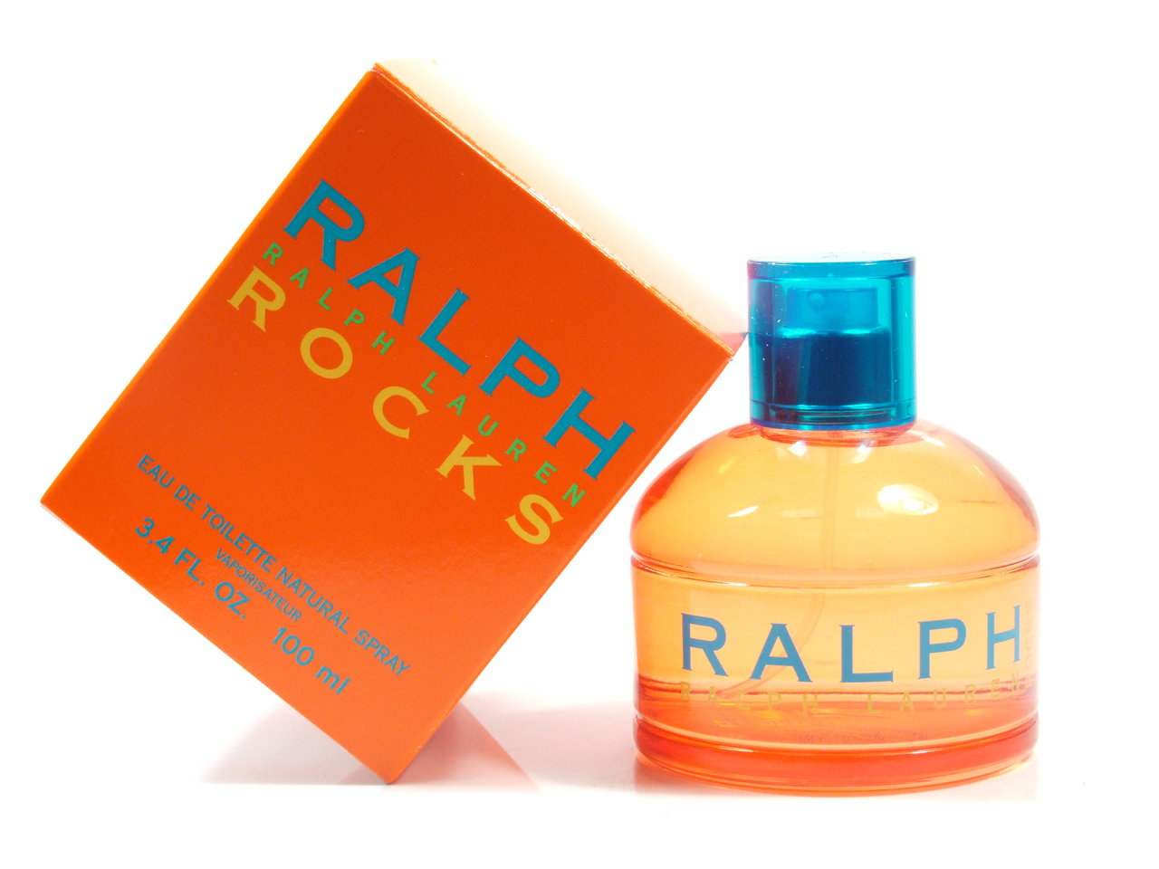 fafb042beb7f Ralph Rocks de Ralph Lauren es una fragancia de la familia olfativa Floral  Frutal para Mujeres. Ralph Rocks se lanzó en 2006.