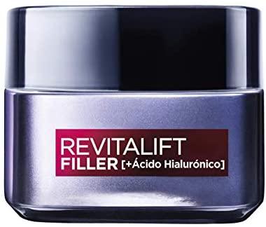 LOREAL PARIS REVITALIFT FILLER + ACIDO HIALURONICO 50 ML TESTER