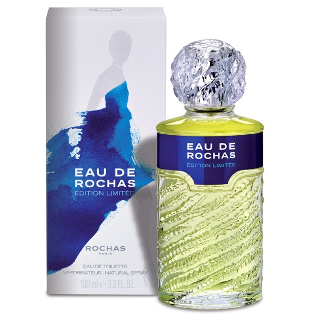 EAU DE ROCHAS WOMEN EDICION 2014 LIMITADA EDT 100ML @