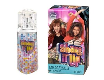 SHAKE IT UP EDT 50 ML (Sin caja) |