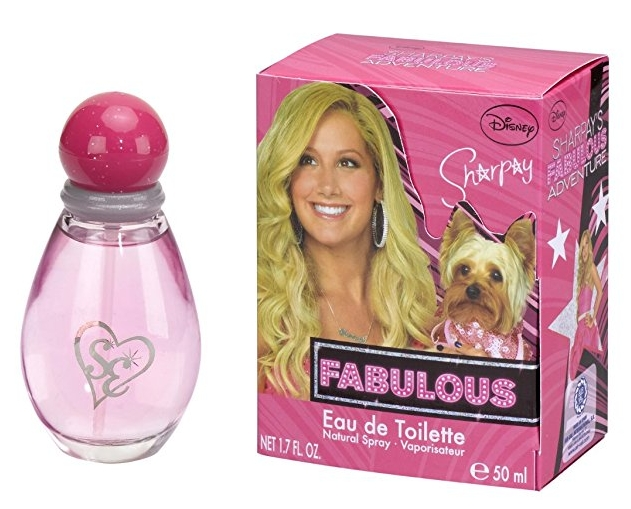 SHARPAY EDT 50 ML