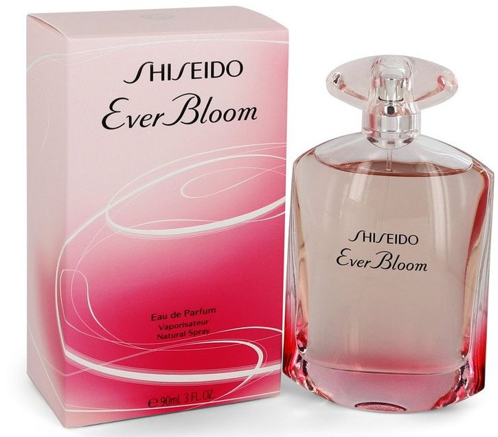 SHISEIDO EVER BLOOM EDP 90 ML REGULAR