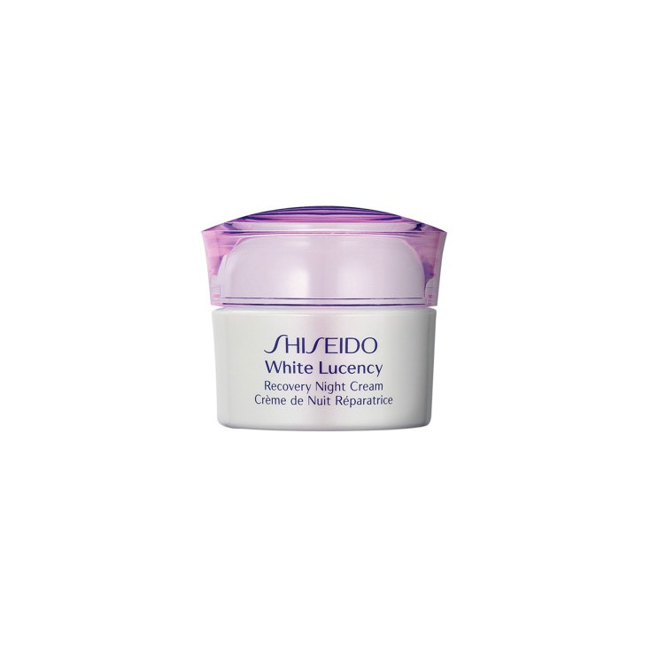 SHISEIDO WHITE LUCENCY PROTECTIVE NIGHT CREAM 40 ML @
