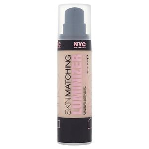 NYC SKIN MATCHING LUMINIZER 27.3 ML